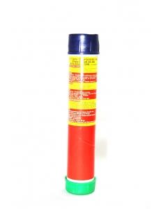 Цветной дым синего цвета (Mr.Smoke)