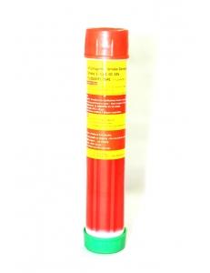 Цветной дым оранжевого цвета (Mr.Smoke)