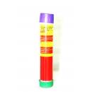 Цветной дым фиолетового цвета (Mr.Smoke)