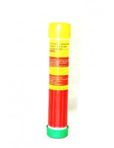 Цветной дым желтого цвета (Mr.Smoke)