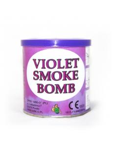 Цветной дым фиолетового цвета (Smoke Bomb)